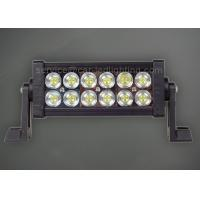 Quality 36W 10.24 inches Tailgate  Led Lights Bars wholesale