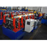 Quality Horizontal C Section Box Beam Roll Forming Line With Beam Seaming Machine wholesale
