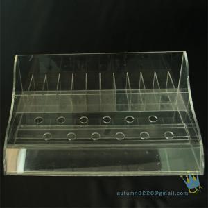 Quality clear plastic bead storage box wholesale