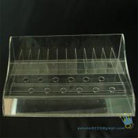 Quality clear plastic bead storage box wholesale
