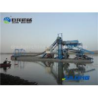 Quality cutter suction dredger wholesale