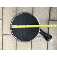 Quality 155mm Diameter Infrared Gas Burner Metal Surface Treatment For Cooking Equipment wholesale