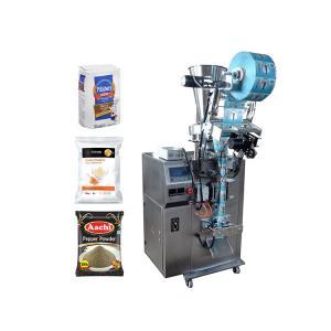 China 4 Lanes Liquid Milk Powder Coffee 25mm Vertical Packaging Machine on sale