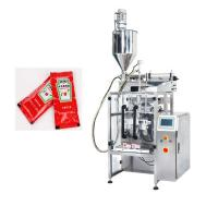 Automatic Liquid pure water pouch packing machine price