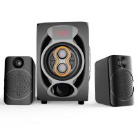 Quality 2.1CH Profesional Heavy Bass Bluetooth Computer Multimedia Speaker with Big Woofer wholesale