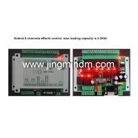 China 8 channels relay controller, light control board on sale