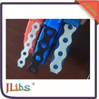 Quality Punched Hole Strip Perforated Steel Strapping wholesale