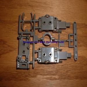 Quality Aluminium housing parts (LT207) wholesale