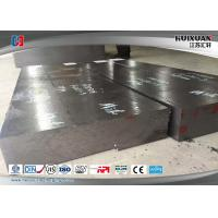 China 55CrNiMo7 DIN Heavy Steel Forgings Heat Treatment Forging Molds on sale
