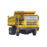 Quality Rated load 55 tons Off road Mining Dump Truck Tipper  309kW engine power with 30m3 body cargo Volume wholesale