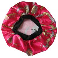 Quality Soft and Comfortable Satin Night Cap wholesale