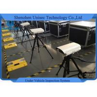 Buy cheap ISO9001 Certificated Portable Inspection Systems , Under Vehicle Search System from wholesalers