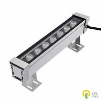 Quality 46*46*300mm IP65 Commercial LED Outdoor Lighting For Entertainment Space 7W wholesale