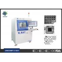 Quality Integrated Generator SMT / EMS X Ray Machine With High Resolution Imaging Chain wholesale