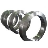Quality Forged Ring EN AW-7075 Material ,EN AW 7075-T651 Aluminum Plate As Forged Ring wholesale