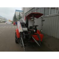 Quality Factory directly sell big capacity combine peanut harvesting and picking machine wholesale