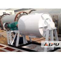 Quality Alumina Liner Cement Grinding Mill for Mineral Grinding , Batch Ball Mill Machine wholesale