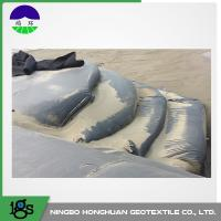 Buy cheap MWG500 Polypropylene Dewatering Geotube Used For Sludge Treatment from wholesalers