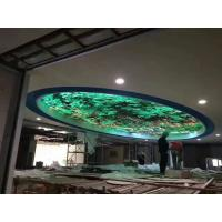 Full Color P3.91MM Indoor LED Video Wall 500mm*1000mm Size , Pixel Pitch 3.91mm