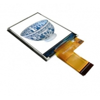 Quality 2.4Inch 240x320 MCU Interface Tft Resistive Touchscreen wholesale