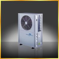 Quality Energy Efficient Heating And Cooling Air To Water Heat Exchanger Pump For Hospital wholesale