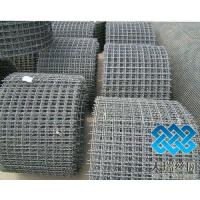 Cheap Crimped Iron Wire Mesh for sale
