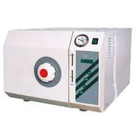 Cheap Small Steam Dental Autoclave Sterilizer Class N 45L For Clinic for sale