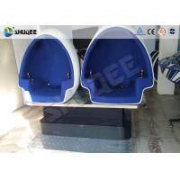 Cheap Low Investment High Return 9d Action Cinema 9 D Cinema Aluminum Alloy Surface for sale
