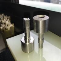 Quality Diamond Grinding Cup for Sharpening DTH Button Bits & Diamond Grinding Pins wholesale