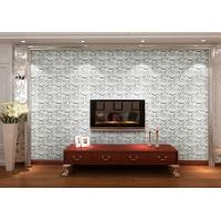 Quality Luxury Fashion 3D Textured Wall Panels wholesale