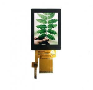 Quality 3.5Inch 320X480 MCU Interface High Brightness TFT Display wholesale
