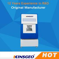 Quality 4KW Electric Car Lithium Ion Storage Battery External Fire Burning Testing Machine with 1 Year Warranty wholesale