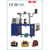 Quality China best supplier coil winding machine for insulator cylinder wholesale