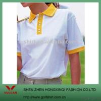 Quality Ladies Golf Shirt Good Looking wholesale