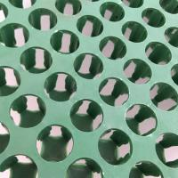 China HDPE plastic storage and dimple drainage board mat with cheap price on sale