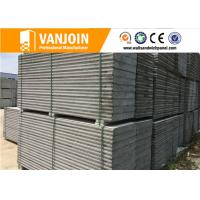 Quality Lowest Price Easy Panel Installation Eps Sandwich Install Wall For Hotel Building wholesale
