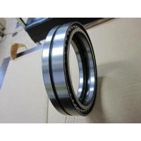 Quality Mini Single Row Deep Groove Ball Bearing,  Bearing 6211-2Z With Stamped Steel Cage wholesale