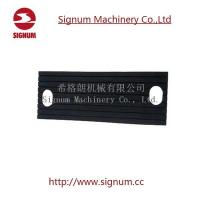 Railway sleeper Qualified Adjusting Shim