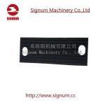 Railway sleeper Qualified Adjusting Shim