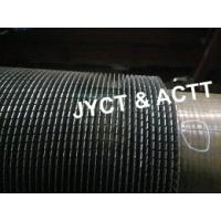 Buy cheap Helically Wound Welded Serrated Fin Tube For HRSG Boiler / Fired Heater from wholesalers