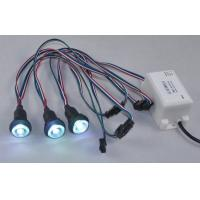 Quality 12V Full color IP68 LED SPA Light with color changing with CE RoHS wholesale