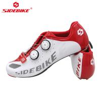 China Golden Fashion Indoor Cycling Shoes Columbia Sportswear Breathable Non Slip Waterproof on sale
