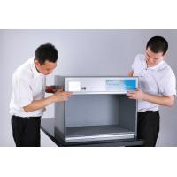 Quality D65,TL84,CWF,F,UV Color Viewing Booth wholesale