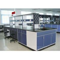 Quality Aluminum Alloy Modular Laboratory Furniture With Electrostatic Powder Spraying wholesale
