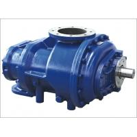 110KW Rotary Screw Compressor Parts , Direct / Diesel Drive Compressor Air End