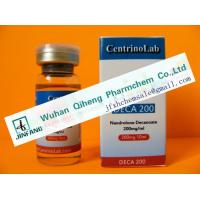 Quality Nandrolon Decanoate Injectable 200mg/Ml, 10ml/Vial wholesale