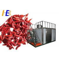 Quality 55kw Ulta - Fine Chili Powder Grinding Machine Closed Loop Design Founded wholesale