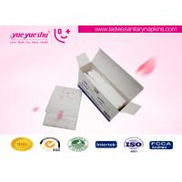 Quality Disposable Sanitary Napkins Menstrual Period Use 150mm - 330mm Length Available wholesale