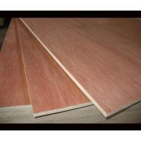Quality Poplar Core Melamine Covered Plywood 2 Time Hot Press Technics Quick Delivery wholesale