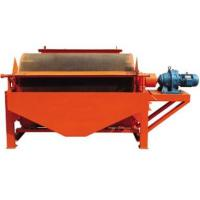 Buy cheap Water concentration Magnetic Separator from wholesalers